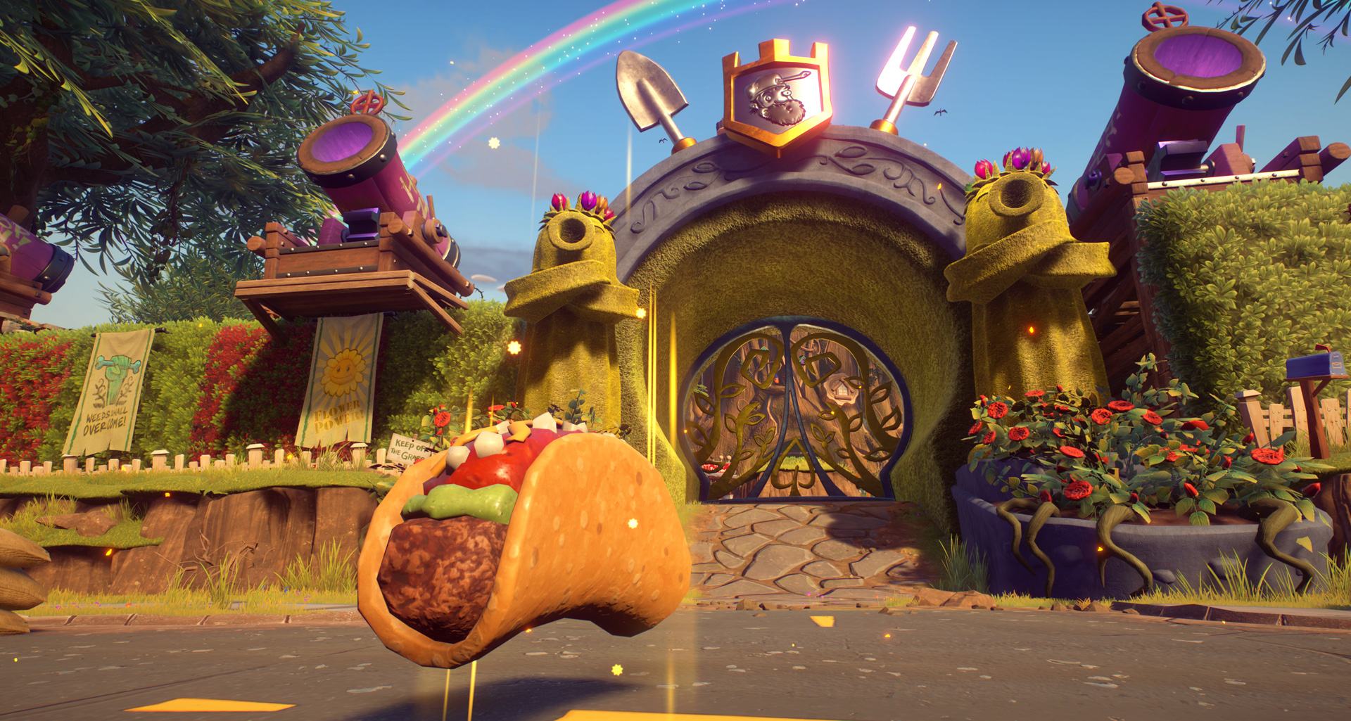 Plants vs. Zombies™ Garden Warfare 2 on PS4 | Official ...